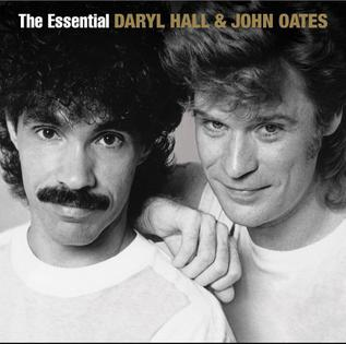 Hall & Oates Wikipedia